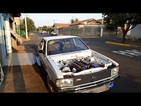AP 20V Turbo Ford Corcel 2