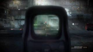 『KILLZONE2』エリートモードに挑戦!Part01_1