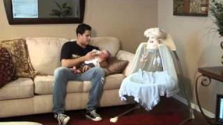 Never Shake a Baby - Phoenix Children