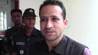 SOT   SI Amir Hossain Shibchar PS, Madaripur 28 03 17 Child Kidnaf & Recovered
