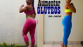 GLUTEOS GRANDES - PIERNAS PERFECTAS - RUTINA 459 - Ejercicios para aumentar glúteos - Dey Palencia