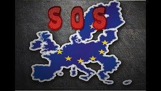 El siniestro futuro de la Unión Europea al descubierto