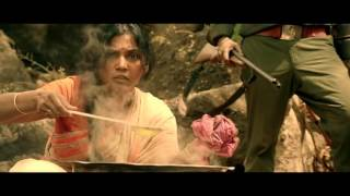 Mirik Health Food Veerappan Official Trailer   Hindi Movie 2016