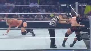 WWE Smackdown 2015 01 22 HDTV