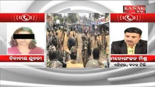 Girl Opens up In Sarathi Baba scandal