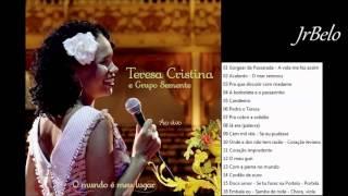 Teresa Cristina Cd Completo 2011 JrBelo