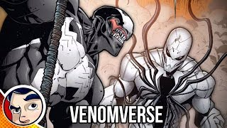 """Venomverse """"Army of Venom Symbiotes"""" - Complete Story"""