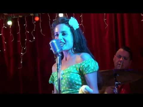 CORA LYNN et la MEMPHIS MAFIA - Money Honey / Honey Don't