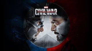 Honest Trailers - Captain America: Civil War--Sub Ita