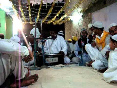 mubeen qawwal