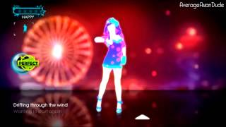 Scream and shout by Will I Am Feat  Britney Spears Just Dance fanmashup