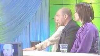 Emmanuelle Béart, Timsit, Ardisson, 2005/04/16, 1 de 3
