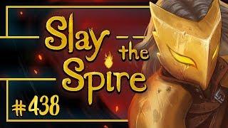 Let's Play Slay the Spire: Custom Mode | Sealed Draft - Episode 438