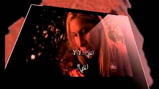 برومو المسلسل الاجنبي (V)  لتلفزيون الفراتين