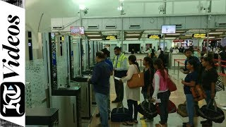 How to beat long queues at Sharjah airport with
