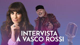 La mia intervista a Vasco, correva l'anno 2005!