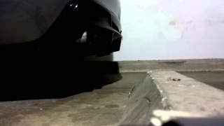 BMW 135i - Performance Exhaust - no Y-Pipe - Cobb Stage 1+