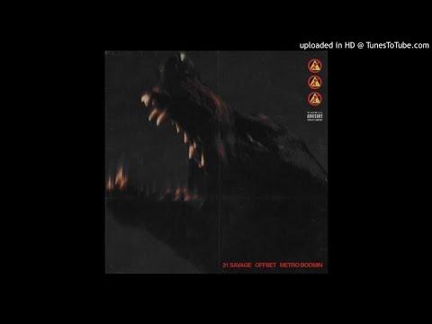 Offset Heathens feat. 21 Savage EXCLU