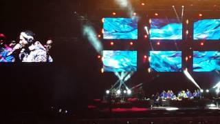 RAhat Fateh Ali Khan concert O2 arena london 2016 Part 2