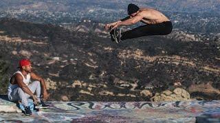 My FREE Vertical Jump Program (6 WEEKS!) | Brendan Meyers