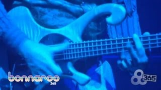 """Primus - """"Tommy The Cat"""" - Bonnaroo 2011 (Official Video) 