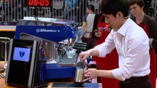 2013 WBC Semifinals - Jinkyu Kim, Korea