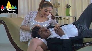 Namasthe London Movie Vadivelu Romantic Comedy | Prashanth, Ankitha | Sri Balaji Video