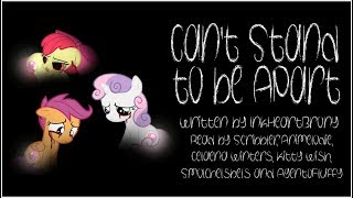 Pony Tales [MLP Fanfic Reading] Can