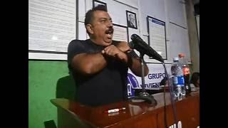 PADRINO BARNY VIVIENDO EN LIBERTAD       8 DE JUNIO DE 2016