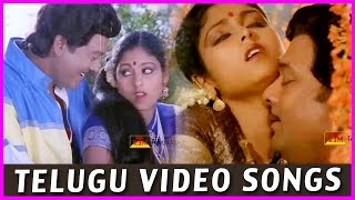 Bharathamlo Shankaravam Movie Video Songs - Krishnam Raju , Jayasudha