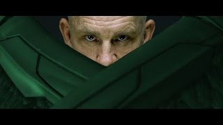 Spider-Man 4: The Sinister Six- Vulture Trailer