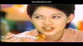 Jollibee Philippines Classic Commercial 1999