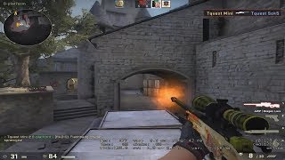 CSGO - People Are Awesome #86 Best oddshot, plays, highlights