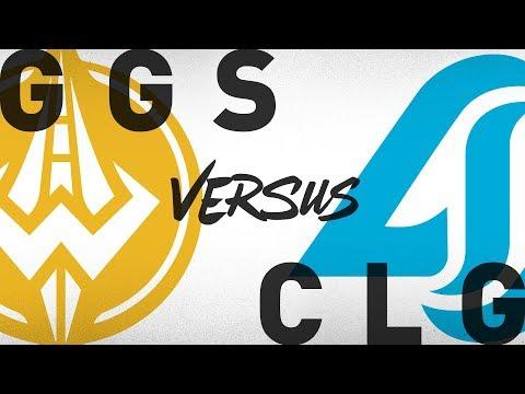 Xxx Mp4 GGS Vs CLG Week 5 Day 1 NA LCS Summer Split Golden Guardians Vs Counter Logic Gaming 2018 3gp Sex