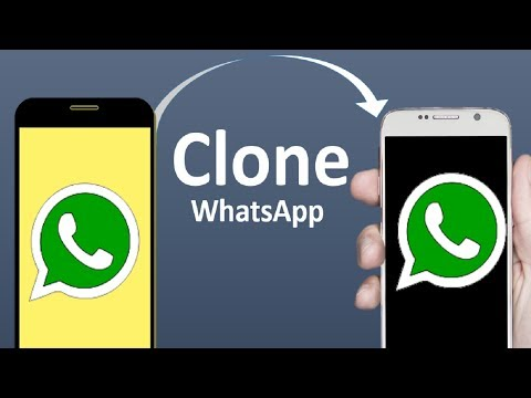 Xxx Mp4 How To Clone Your WhatsApp On Your Another Phone 3gp Sex