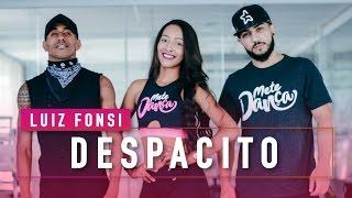 Despacito - Luis Fonsi ft. Daddy Yankee - Coreografia: Mete Dança