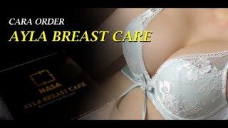 TELP/WA 081902639545 Ayla Breast Care NASA  Payudara Kencang, Ranum, Montok, Besar dan Sehat Alami