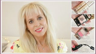 High End Makeup Tutorial: Mature Women | Growing Old Disgracefully
