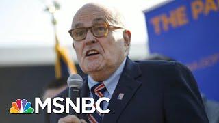 Joe: Will Republicans Say This Is Not A Big Deal?   Morning Joe   MSNBC
