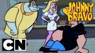 Johnny Bravo - Intensive Care