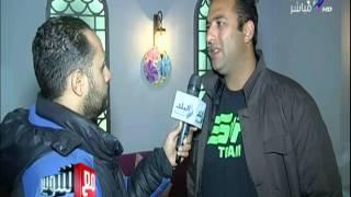 لقاء خاص مع الكابتن أحمد حسام ميدو وحوار خاص عن فرص منتخب مصر