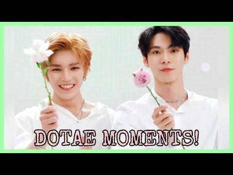 ♡ DOYOUNG AND TAEYONG ♡ CUTE AND FUNNY DOTAE YONGYOUNG MOMENTS NCT DOTAE PT 1 2 ♡