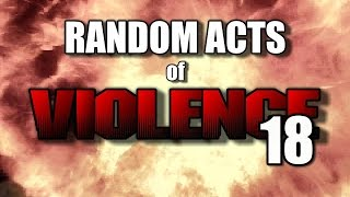 World of Tanks - Random Acts of Violence 18