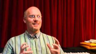 Artists House Music: Brian Gill On Advice for the Aspiring Professional Vocalist