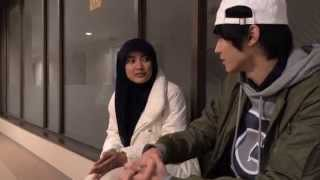 Muslim: Pork, Hijab, and Body Touching, Ritsumeikan Asia Pacific University Workshop Project