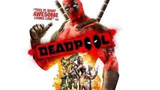 Deadpool Walkthrough Complete Game