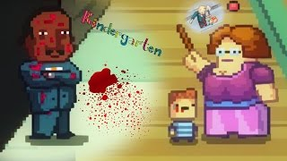 KILLING ALL THE STUDENTS FOR THE TEACHER THO!? | Kindergarten (Part 3)