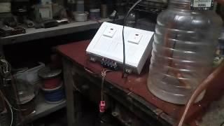 पानी की टंकी भरने पर मोटर ऑटोमेटिक बंद करने के लिए सिस्टम 9811340684 Rakesh