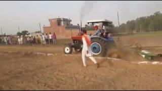 Amazing Punjab Tractor Mela Competition ★ JATT DA TRACTOR Video HD
