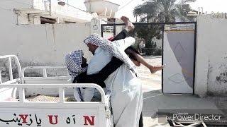 تحشيش عراقي#دكتور ابونا يهتز#يفوتكم اله بشده
